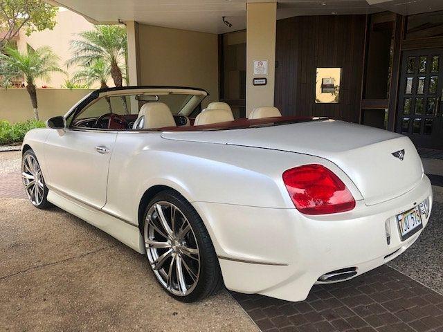 Bentley Continental GT 2007 price $59,900