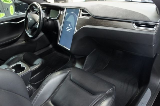 Tesla Model S 2015 price Call for Pricing.