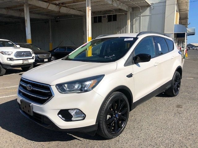 Ford Escape 2017 price $18,433
