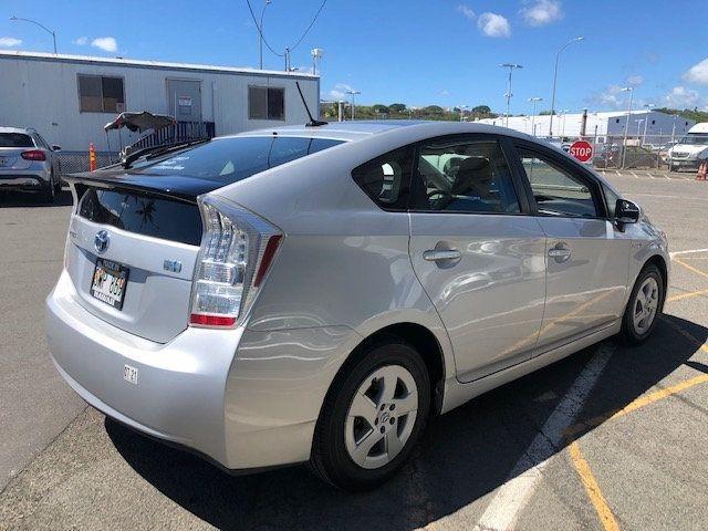Toyota Prius 2010 price $11,892