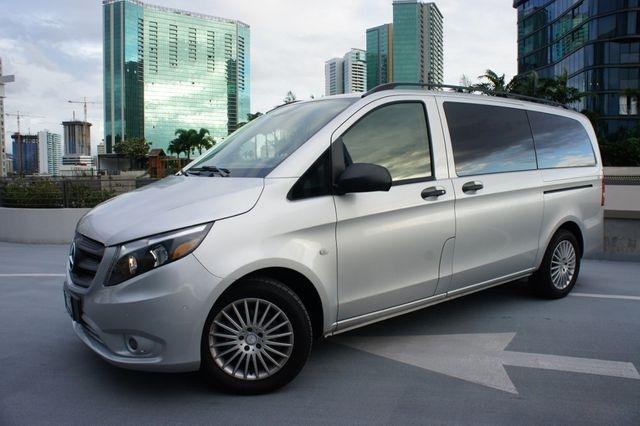 Mercedes-Benz Metris Passenger Van 2017 price Call for Pricing.