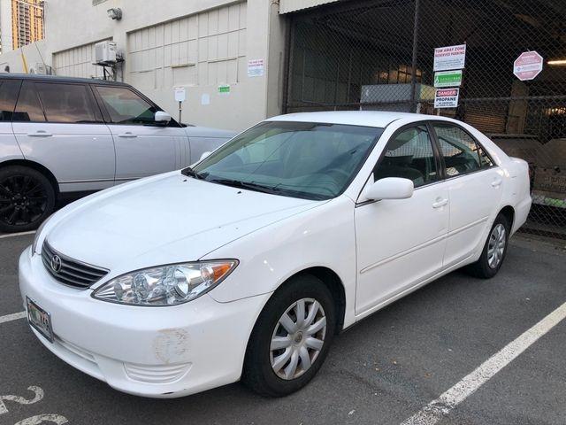 Toyota Camry 2006 price $6,983