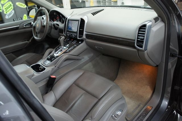 Porsche Cayenne 2011 price Call for Pricing.