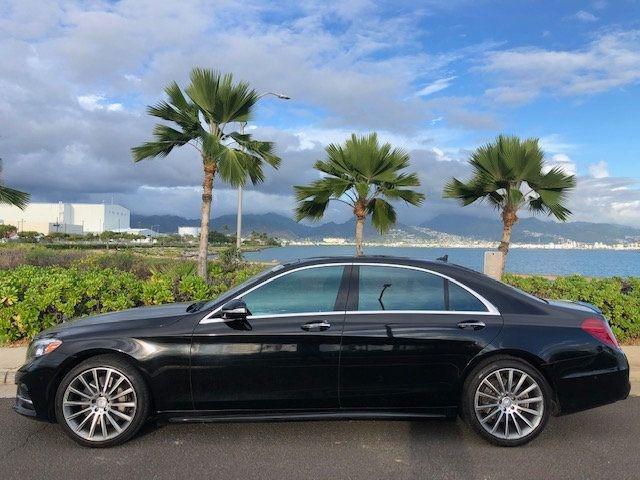 Mercedes-Benz S-Class 2016 price $58,900