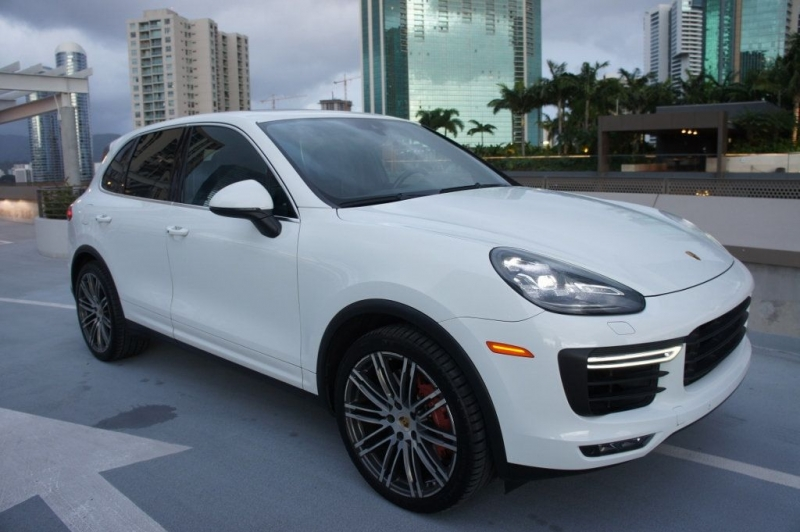 Porsche Cayenne 2015 price Call for Pricing.