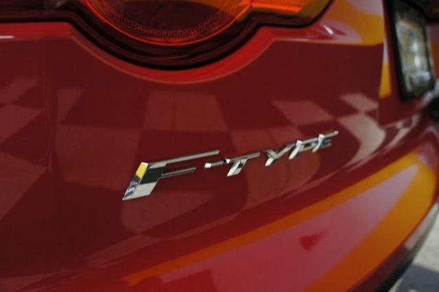 Jaguar F-TYPE 2014 price Call for Pricing.
