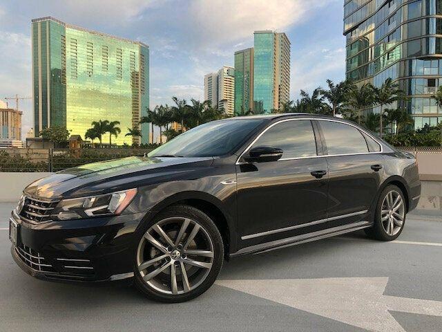 Volkswagen Passat 2017 price Call for Pricing.