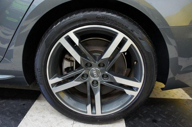 Audi A4 2017 price $28,894
