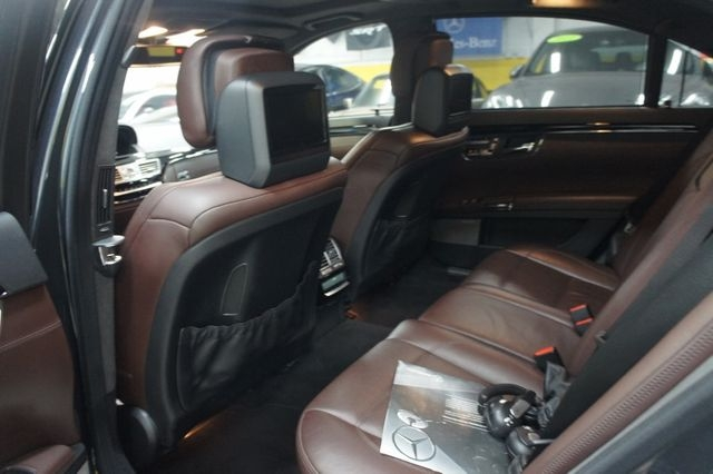 Mercedes-Benz S-Class 2011 price Call for Pricing.