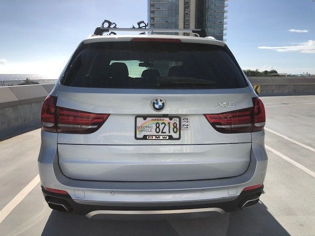BMW X5 2017 price Call for Pricing.