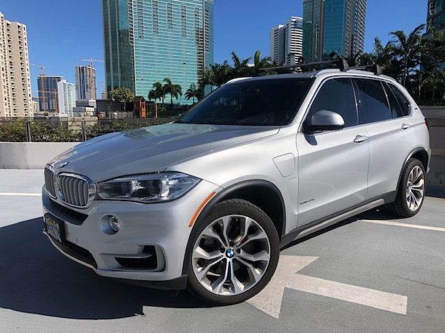 BMW X5 2017 price $33,804