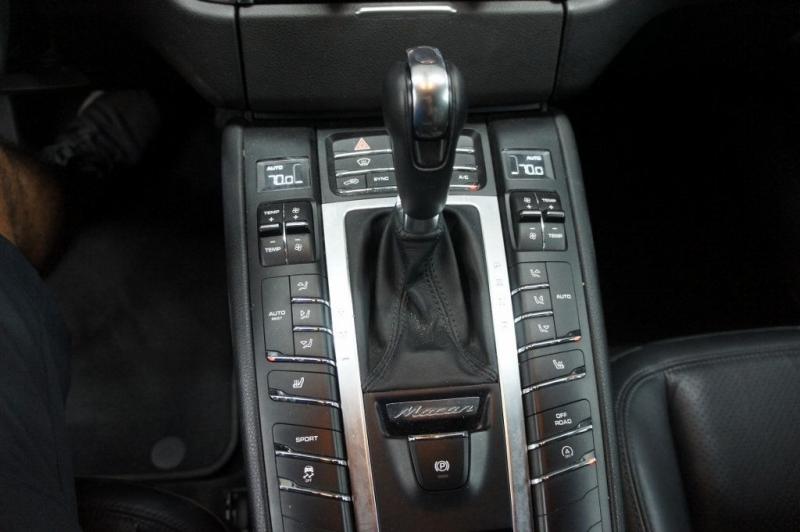 Porsche Macan 2015 price Call for Pricing.