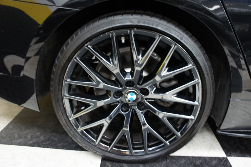 BMW 5 Series 2018 price $38,900