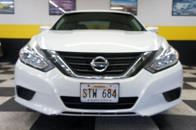 Nissan Altima 2016 price $14,982