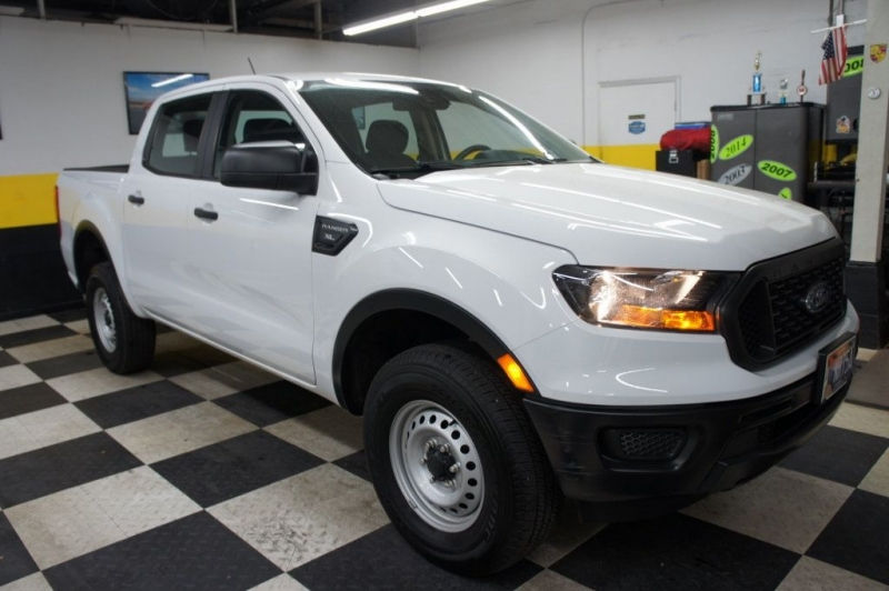 Ford Ranger 2020 price $32,977