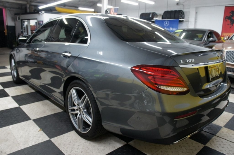 Mercedes-Benz E-Class 2018 price Call for Pricing.