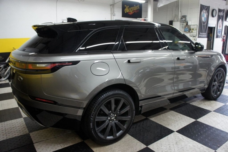 Land Rover Range Rover Velar 2018 price Call for Pricing.