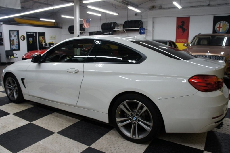 BMW 4 Series 2015 price Call for Pricing.
