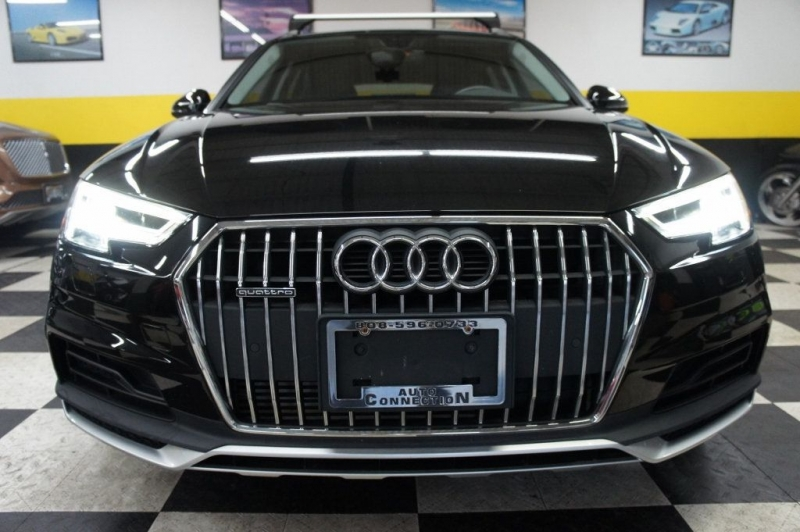 Audi allroad 2017 price Call for Pricing.