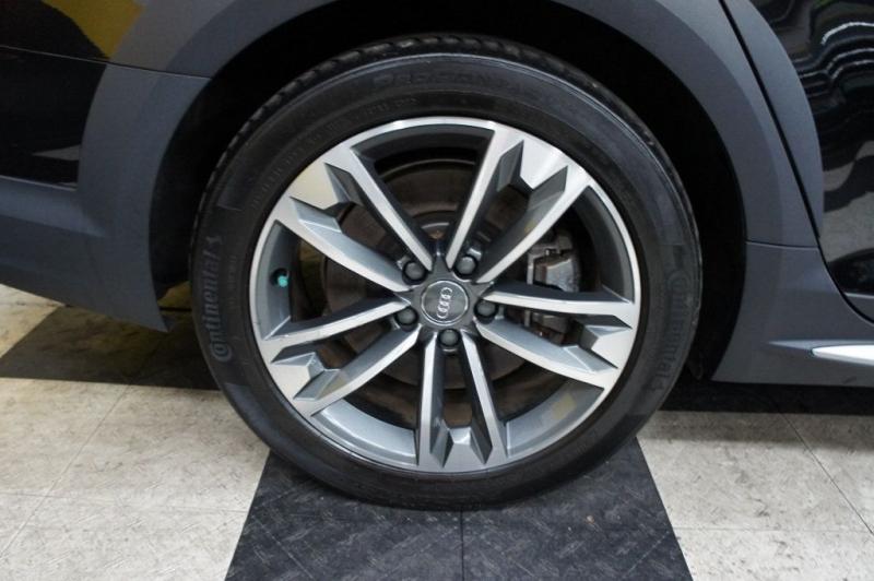 Audi allroad 2017 price $35,984