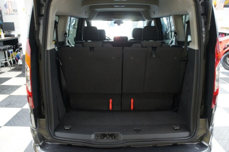 Ford Transit Connect Wagon 2016 price Call for Pricing.
