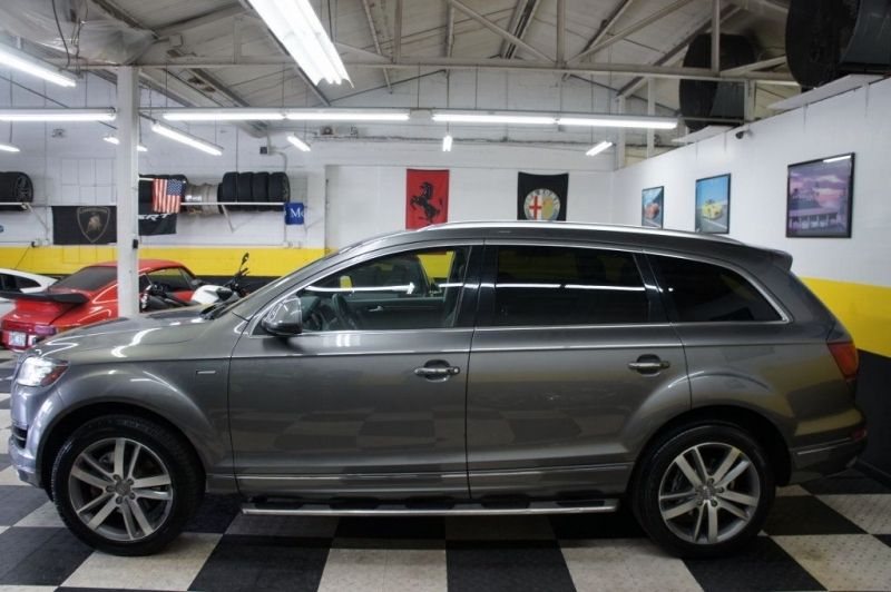 Audi Q7 2014 price Call for Pricing.