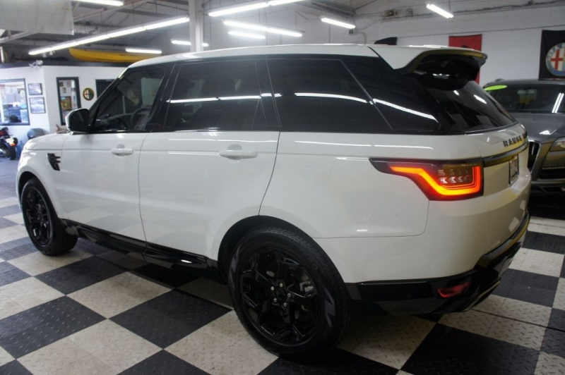 Land Rover Range Rover Sport 2020 price Call for Pricing.