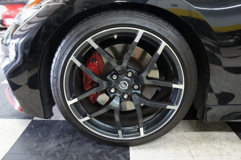 Nissan 370Z 2015 price Call for Pricing.