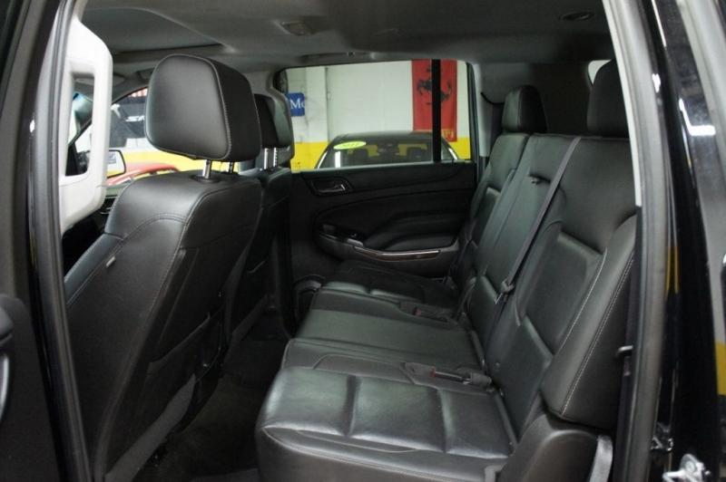 GMC Yukon XL 2017 price $49,875