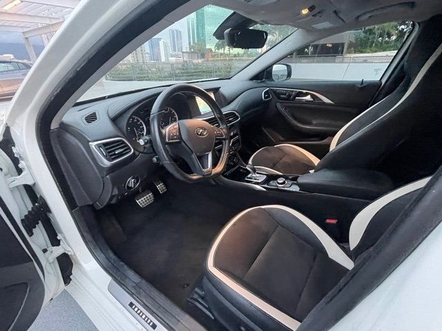 INFINITI QX30 2018 price Call for Pricing.