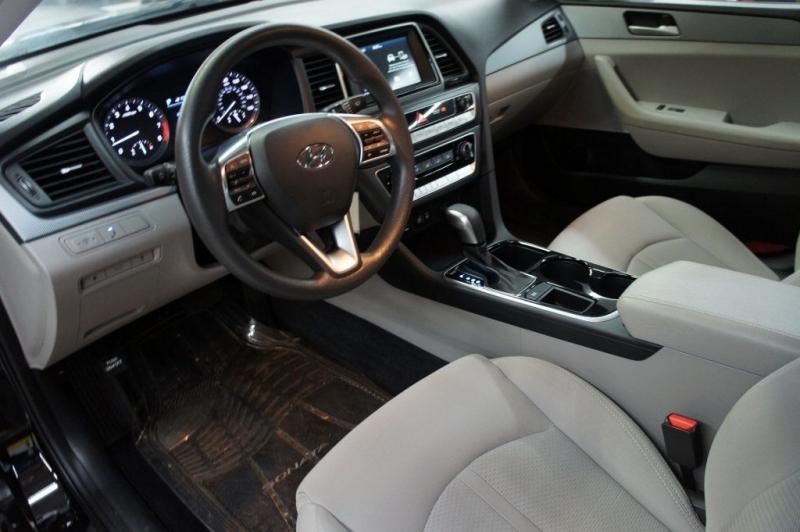 Hyundai Sonata 2018 price $21,981