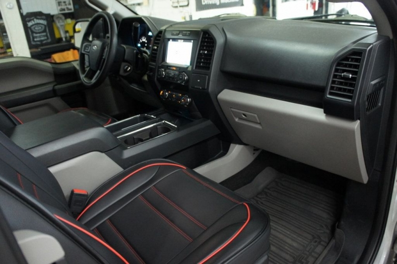Ford F-150 2019 price $38,985