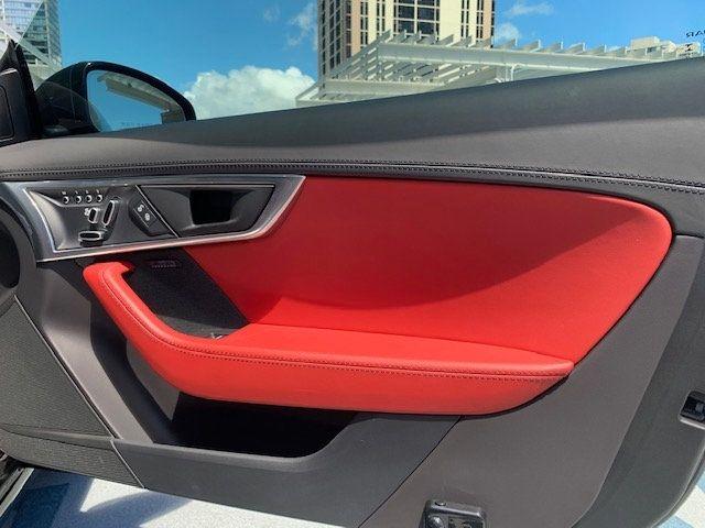 Jaguar F-TYPE 2019 price Call for Pricing.