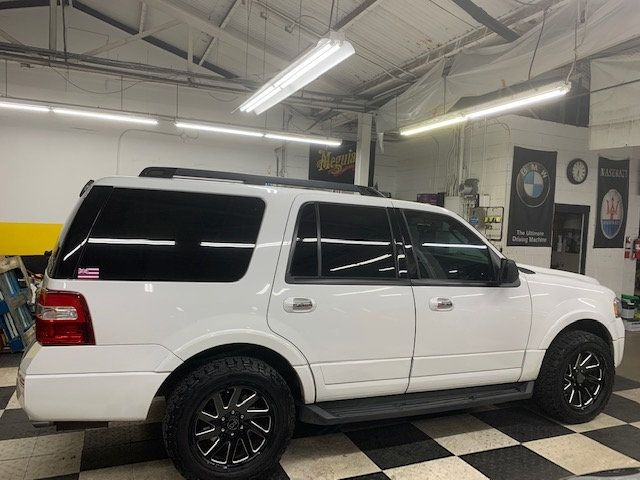 Ford Expedition 2017 price $36,983