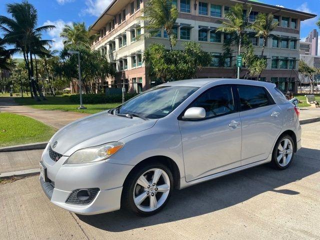 Toyota Matrix 2009 price Call for Pricing.