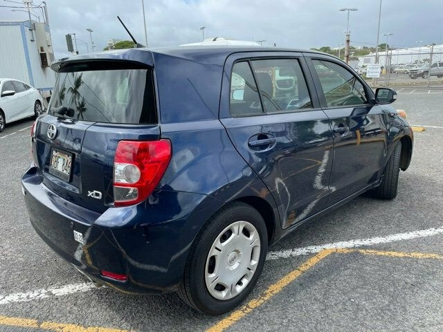Scion xD 2013 price Call for Pricing.