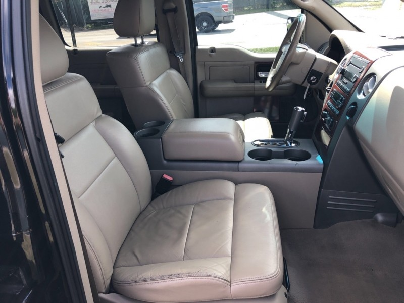 FORD F150 2005 price $9,990