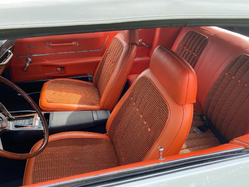 CHEVROLET CAMARO 1969 price $89,000
