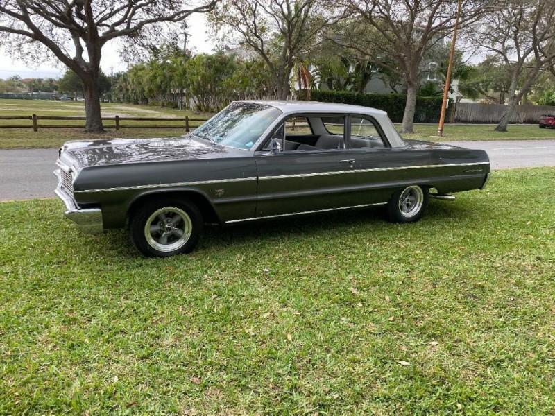 CHEVROLET BELAIR 1964 price $49,900