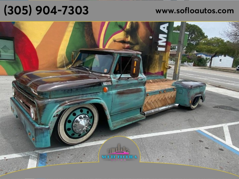 CHEVROLET C60 1965 price Call for Pricing.