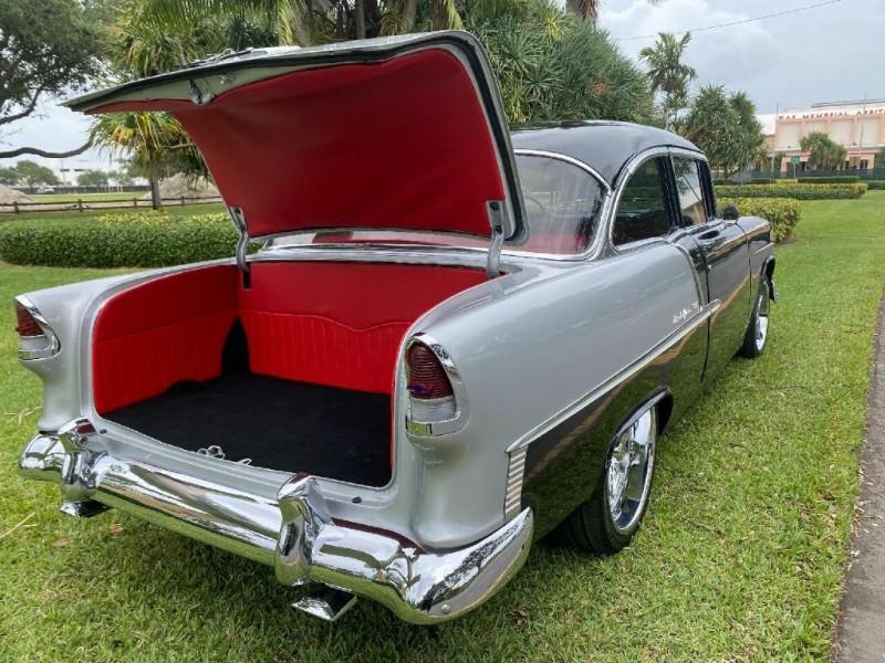 CHEVROLET BELAIR 1955 price $59,000