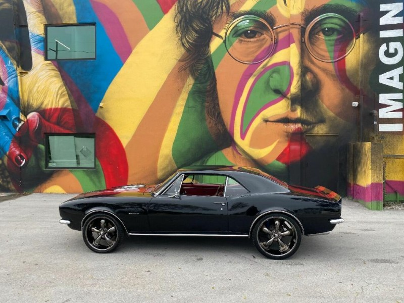 CHEVROLET CAMARO 1967 price $42,900