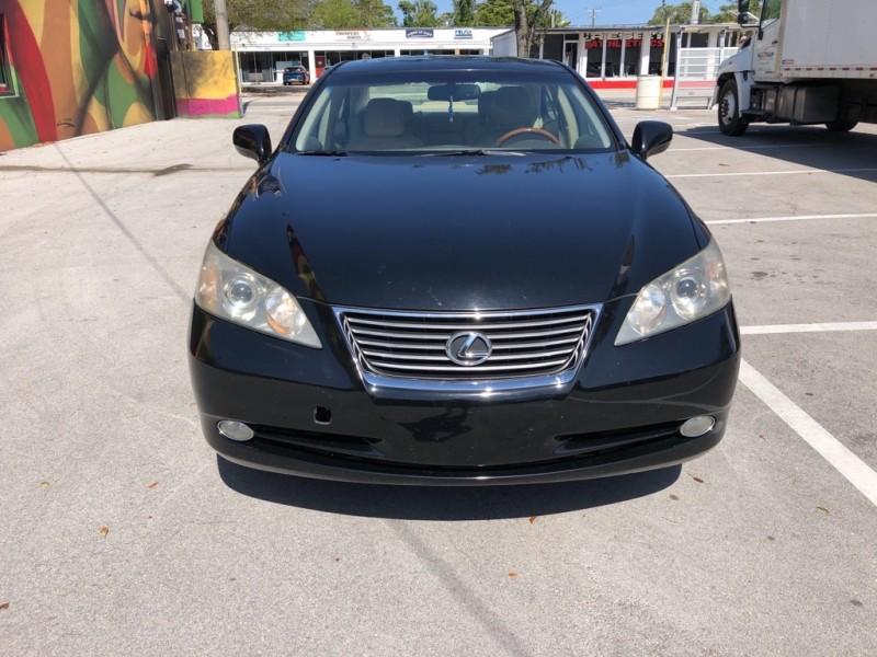 LEXUS ES 2007 price $6,490