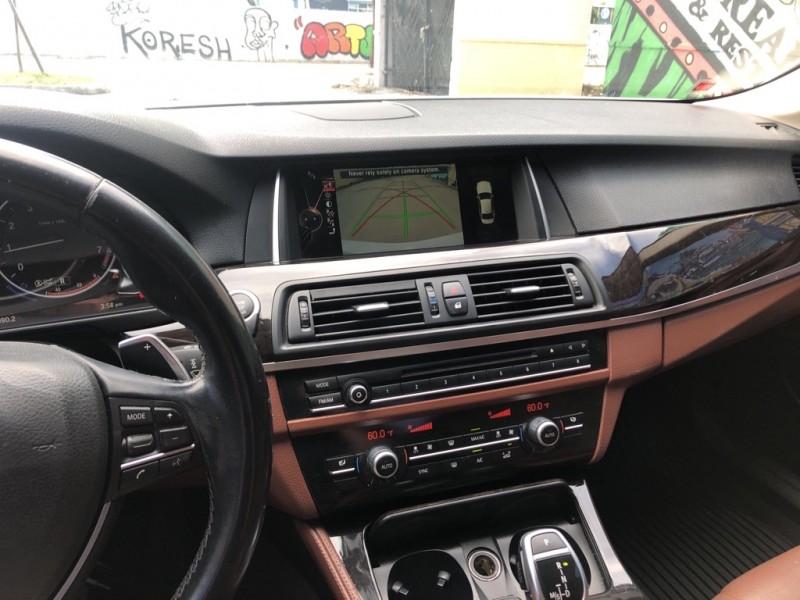 BMW 528 2016 price $21,990