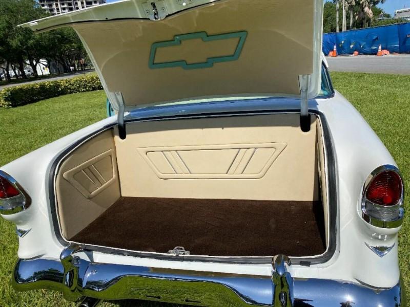 CHEVROLET BELAIR 1955 price $99,000