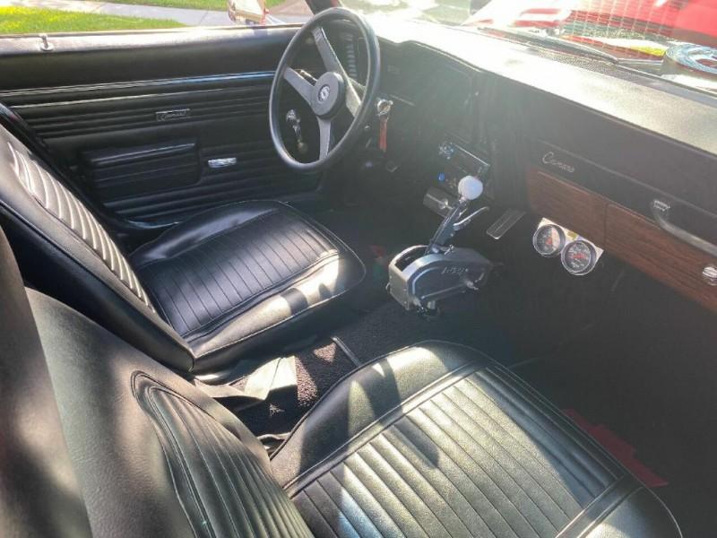 CHEVROLET CAMARO 1969 price $59,000