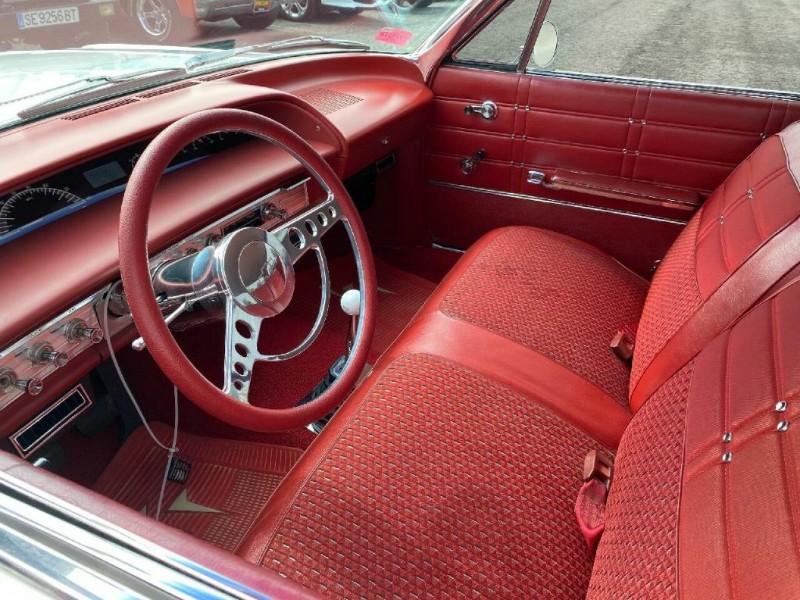 CHEVROLET IMPALA 1963 price $69,000