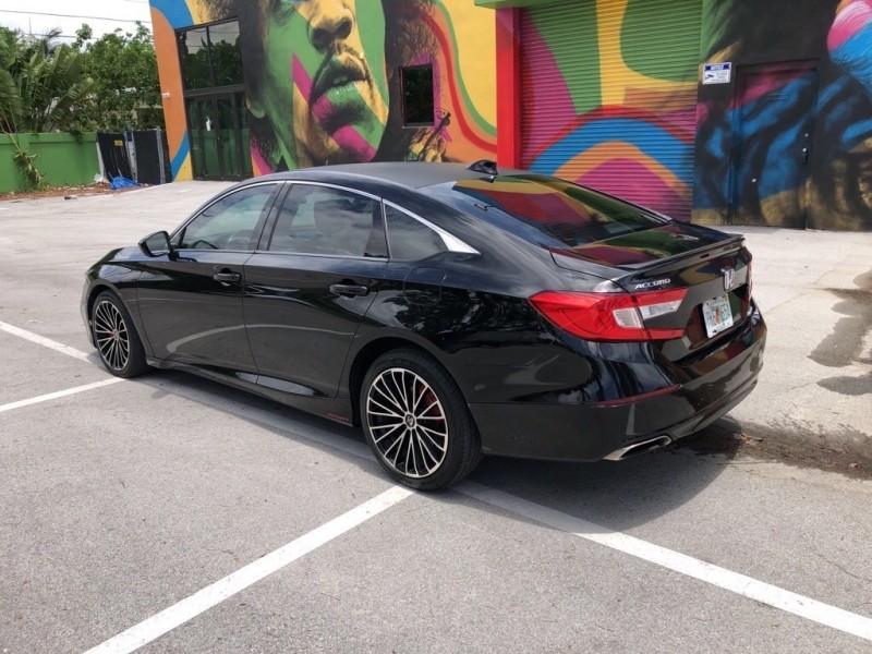 HONDA ACCORD 2018 price $24,990