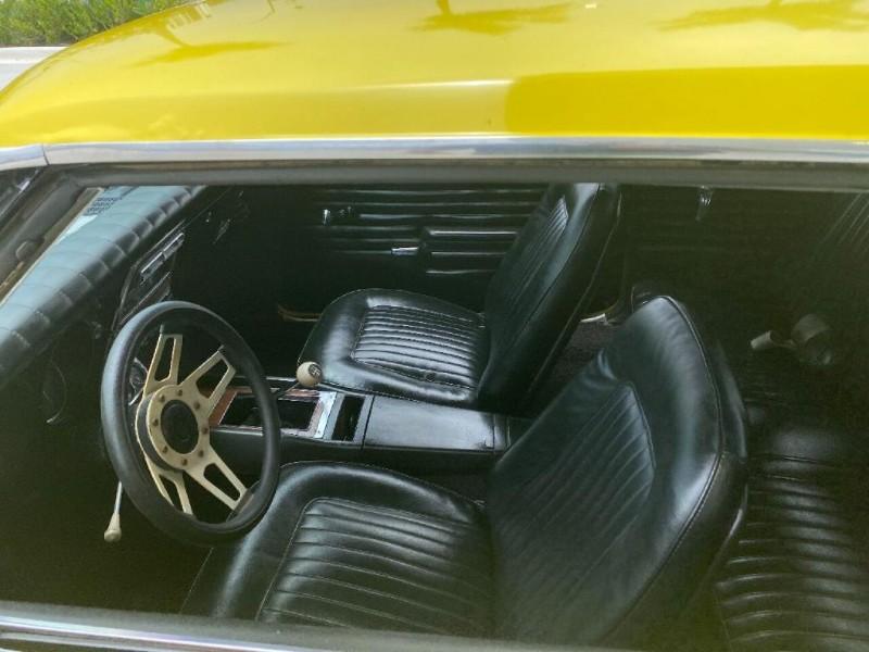 CHEVROLET CAMARO 1968 price $44,900