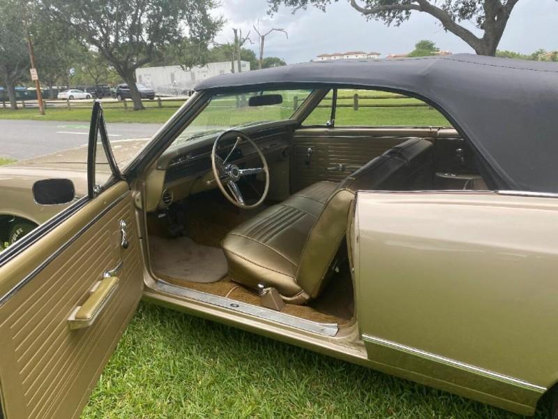 CHEVROLET CHEVELLE 1967 price $44,900